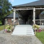 Kedgwick Lodge