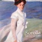 Joaquin Sorolla book